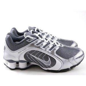 Nike⚡️Shox⚡️Navina Premium Women's Running Shoes